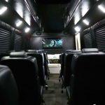 Corporate-Shuttle-Two-Interior